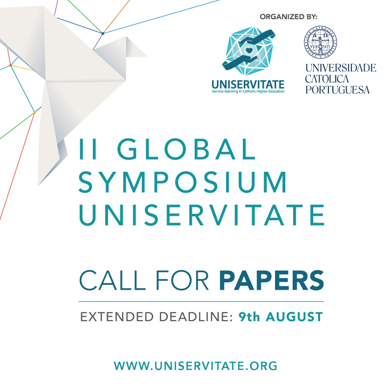 Image. II Global Symposium Uniservitate.Call for papers