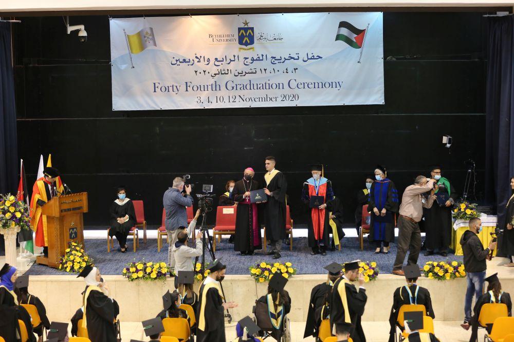 Bethlehem University photo