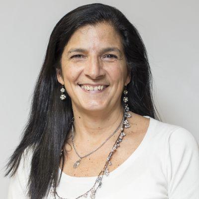 María Rosa Tapia photo