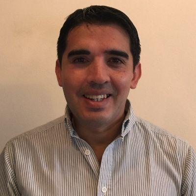 Mariano García photo