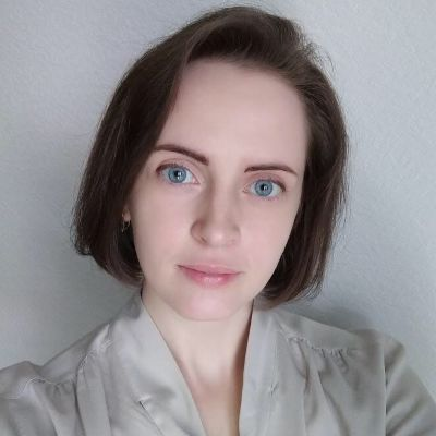 Oksana Pimenova photo