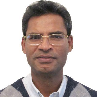 Sahaya G. Selvam photo