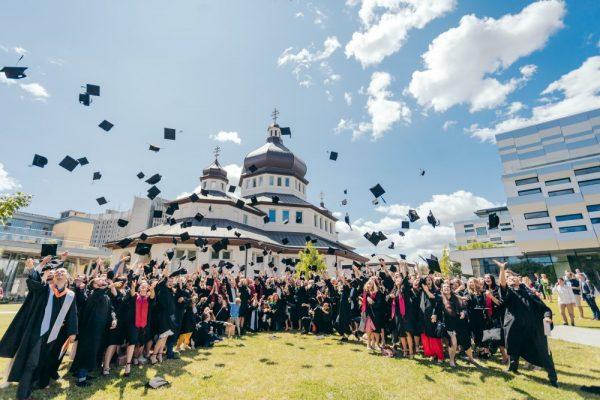 Ukrainian Catholic University photo