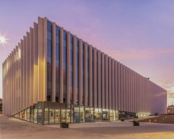 Universidade Católica Portuguesa photo