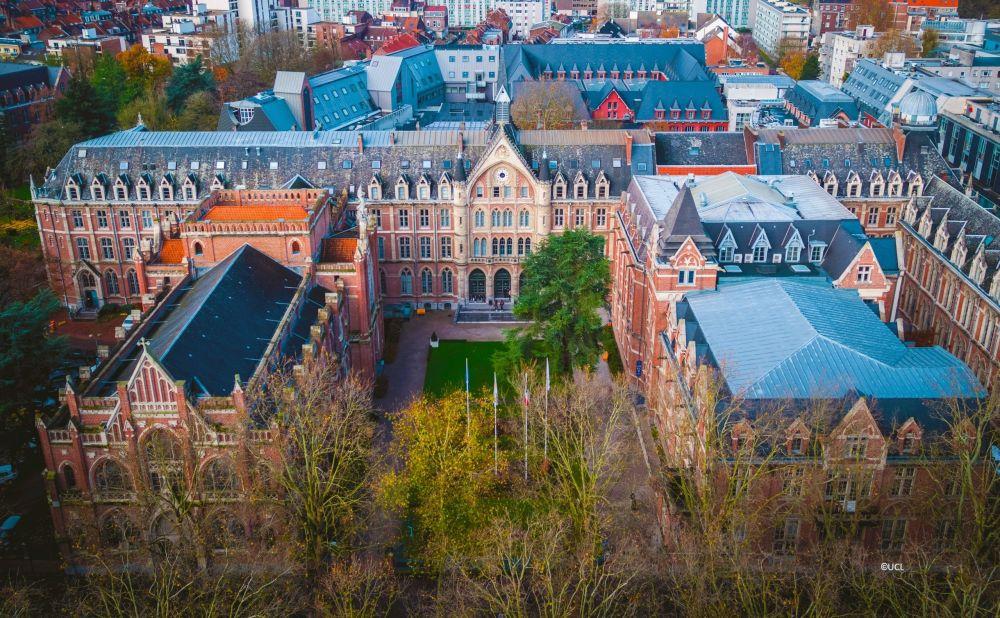 Université Catholique de Lille photo