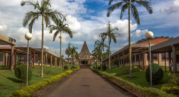 Université Catholique d'Afrique Centrale photo