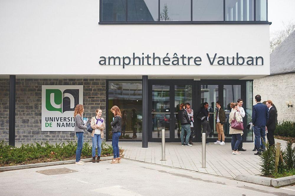 University of Namur Photo