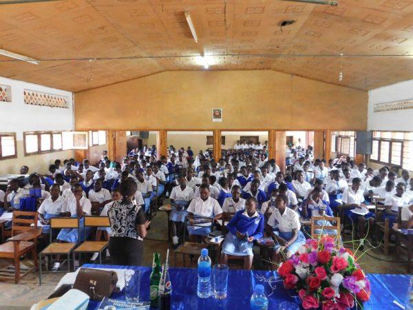 University of Kisubi photo