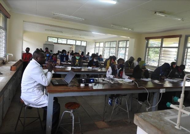 Mwenge Catholic University photo 3