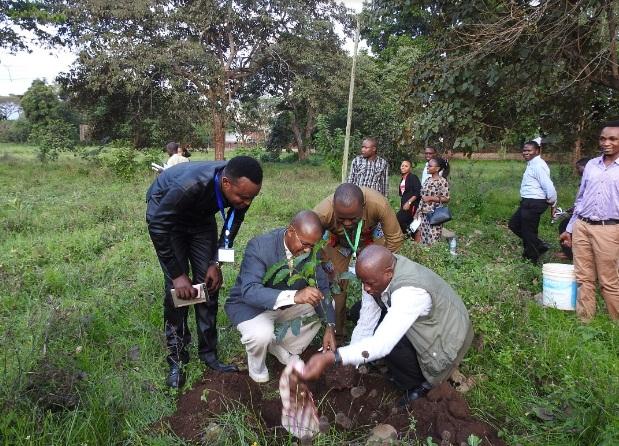 Mwenge Catholic University photo 2