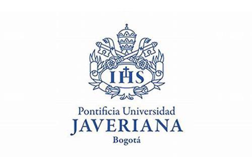 Logo Pontificia Universidad Javeriana