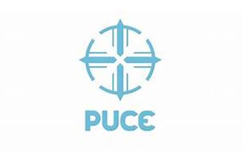 Logo Universidad Católica del Ecuador